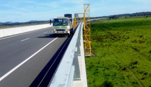 Under Bridge Unit   EWP Hire Gold Coast