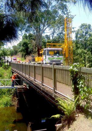 Gold Coast Under Bridge Unit